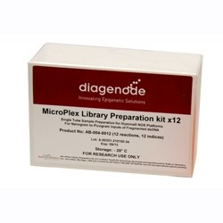 MicroPlex Library Preparation™ Kit by Diagenode product image