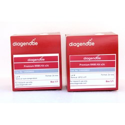 Premium RRBS Kit by Diagenode product image