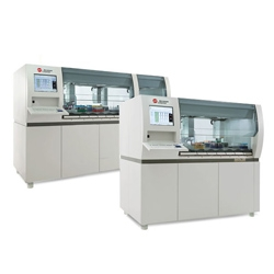 AutoMate™ 2500 Family Sample Processing Systems by Beckman Coulter thumbnail