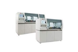 AutoMate™ 2500 Family Sample Processing Systems