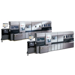 AutoMate™ 800 and 600 Sample Processing Systems by Beckman Coulter thumbnail