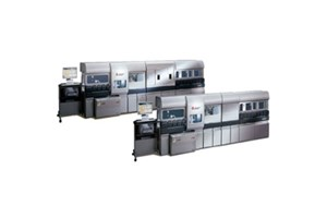 AutoMate™ 800 and 600 Sample Processing Systems