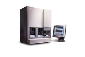 COULTER® HmX Hematology Analyzer