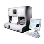 COULTER* LH 780 Hematology Analyzer