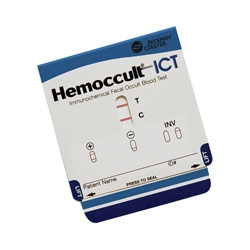 Hemoccult ICT by Beckman Coulter thumbnail