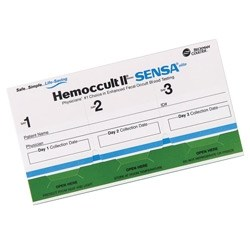 Hemoccult II SENSA elite by Beckman Coulter product image