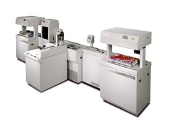 Power Processor Sample Handling System by Beckman Coulter product image