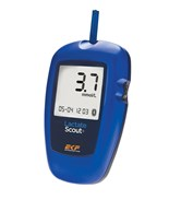Lactate Scout+ – Lactate Analyser