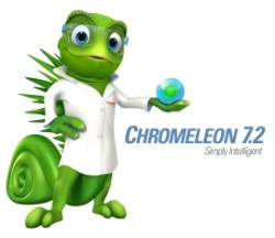Thermo Scientific™ Chromeleon™ 7.2 Chromatography Data System (CDS) software by Thermo Fisher Scientific product image