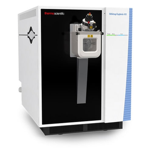 Thermo Scientific™ Orbitrap Exploris™ 480 mass spectrometer by Thermo Fisher Scientific thumbnail