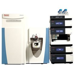 Thermo Scientific™ Q Exactive™ Hybrid Quadrupole-Orbitrap™ Mass Spectrometer by Thermo Fisher Scientific product image