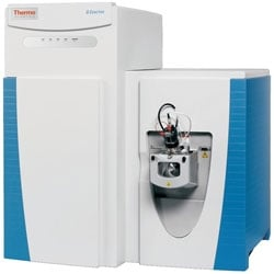 Thermo Scientific™ Q Exactive™ Hybrid Quadrupole-Orbitrap™ Mass Spectrometer by Thermo Fisher Scientific thumbnail