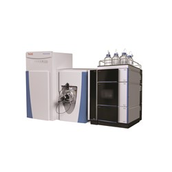 Thermo Scientific™ Q Exactive™ Orbitrap LC-MS/MS System by Thermo Fisher Scientific product image