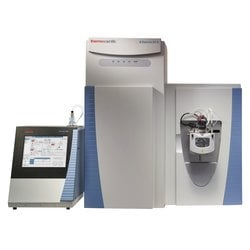 Thermo Scientific™ Q Exactive™ HF-X Hybrid Quadrupole-Orbitrap™ Mass Spectrometer by Thermo Fisher Scientific thumbnail