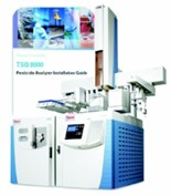 TSQ™ 8000 GC-MS/MS Pesticide Analyzer