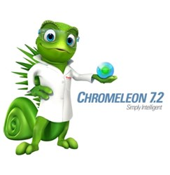 Thermo Scientific™ Dionex™ Chromeleon™ Chromatography Data System (CDS) Software