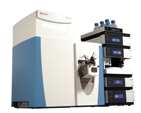 Thermo Scientific™ Q Exactive™ Orbitrap LC-MS/MS System by Thermo Fisher Scientific thumbnail