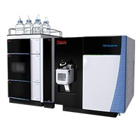 Thermo Scientific™ TSQ Quantiva Triple Quadrupole Mass Spectrometer