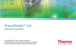 Thermo Scientific™ TraceFinder™ Software by Thermo Fisher Scientific product image