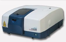 FT/IR-6100 Fourier Transform Infrared Spectrometers by JASCO (USA) thumbnail