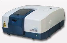 FT/IR-6100 Fourier Transform Infrared Spectrometers by JASCO (USA) product image