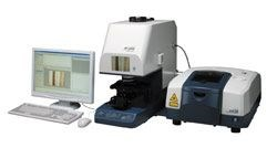 IRT-5000/7000 Series FT-IR Microscope Systems