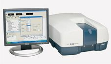 V-670 UV-Vis-NIR Spectrophotometer from JASCO (USA