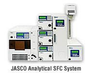 Supercritical fluid chromatography and extraction systems (SFC/SFE) by JASCO (USA) thumbnail
