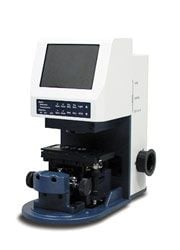 Irtronµ sample compartment microscopy system by JASCO (USA) thumbnail
