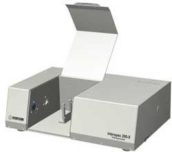 Interspec 200X FTIR Spectrophotometer