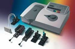 Camspec M107 Single Beam Visible Spectrophotometer by Spectronic CamSpec thumbnail