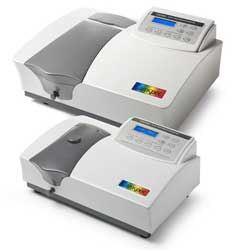 Camspec M108 Single Beam Visible Programmable Spectrophotometer by Spectronic CamSpec thumbnail