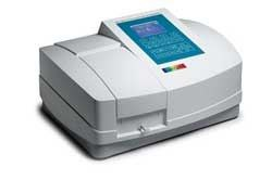 Camspec M501 Scanning Single Beam UV/VIS spectrophotometer