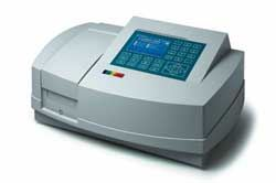 Camspec M550 Double Beam UV/VIS Spectrophotometer by Spectronic CamSpec thumbnail