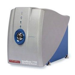 Advanced  Infrared 2-colour Microarray Scanner: InnoScan 710IR by Innopsys product image