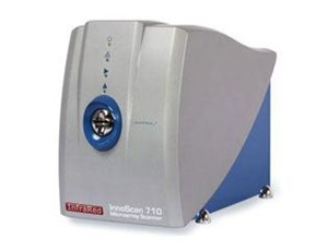 Advanced  Infrared 2-colour Microarray Scanner: InnoScan 710IR