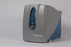 Advanced High Resolution 2-colour Fluorescence Microarray Scanner: InnoScan 900