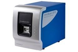Advanced High Resolution 2-colour Fluorescence Microarray Scanner: InnoScan 910 by Innopsys product image