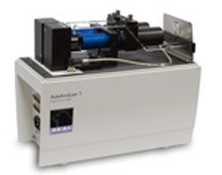 AutoAnalyzer 3 by SEAL Analytical Ltd. product image