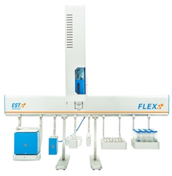 Flex GC Autosampler by EST Analytical thumbnail