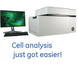 IN Cell Analyzer 2000