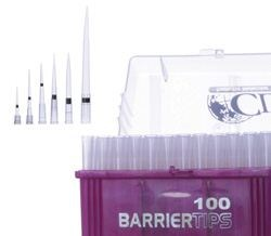 Barrier/Filter tips by WHEATON product image
