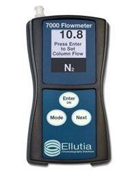7000 GC Flowmeter by Ellutia product image