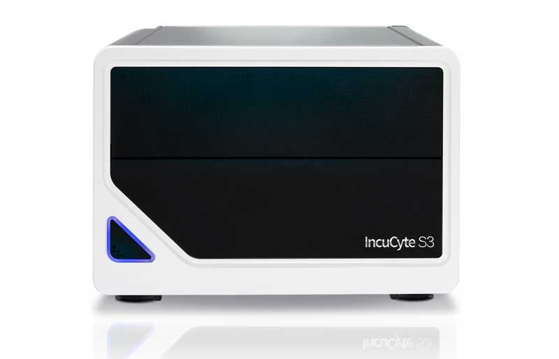 IncuCyte S3® Live-Cell Analysis System by Essen BioScience thumbnail