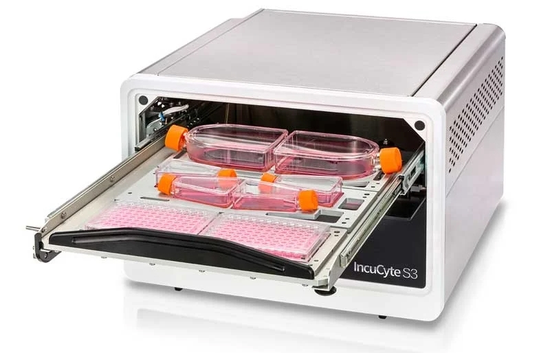 Incucyte® S3 Live-Cell Analysis System by Sartorius Group thumbnail