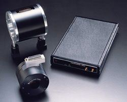 Liquid Crystal Tuneable Optical Filter by Laser Physics UK Ltd thumbnail