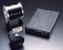 Liquid Crystal Tuneable Optical Filter by Laser Physics UK Ltd product image