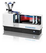 CAMSIZER P4 - Particle Size and Shape Analyzer