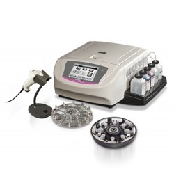 Aerospray<sup>®</sup> TB Series 2 Slide Stainer/Cytocentrifuge by ELITechGroup product image