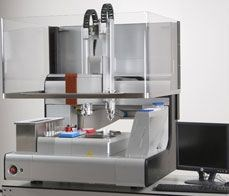 CM Protégé Powder Dispense System by Freeslate product image
